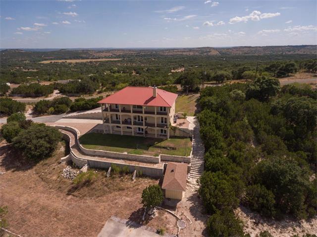 1300 Alta Vista Rd, Spicewood, TX 78669