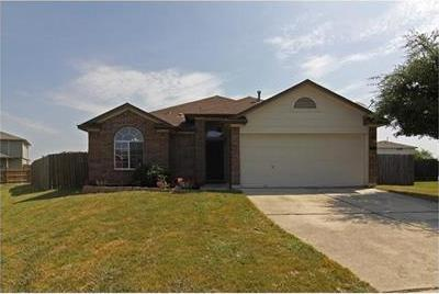310 Forsyth Ct, Hutto, TX 78634