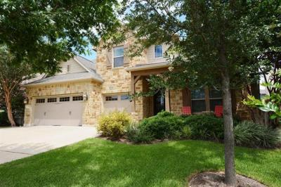 Photo of 4546 Wandering Vine Trl, Round Rock, TX 78665