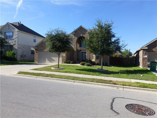 507 Pebblestone Walk Dr, Cedar Park, TX 78613