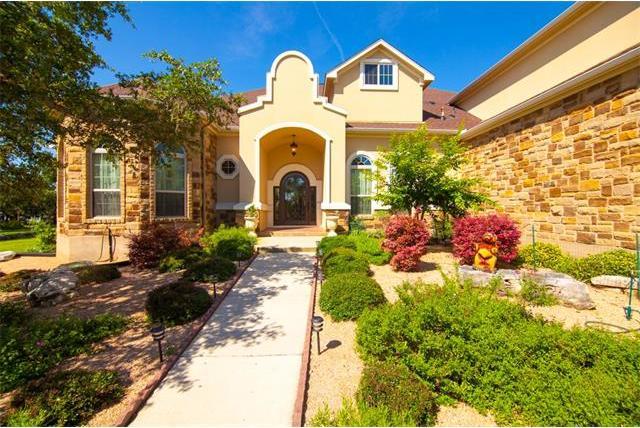 1351 Sunset Ridge, San Marcos, TX 78666