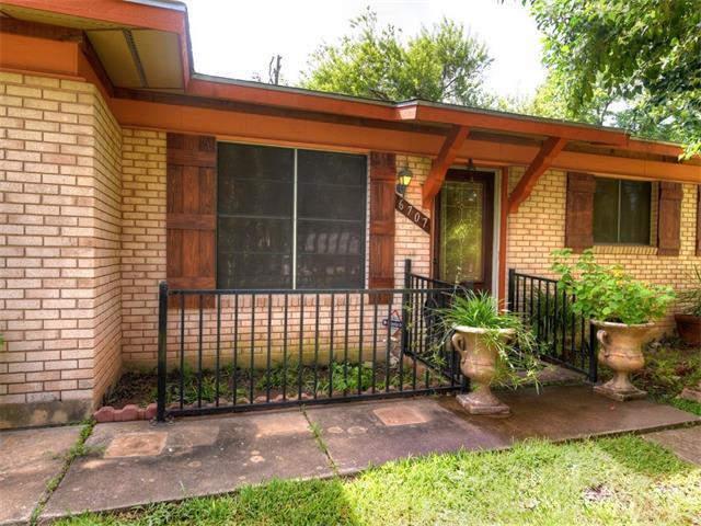 6707 Duquesne Dr, Austin, TX 78723