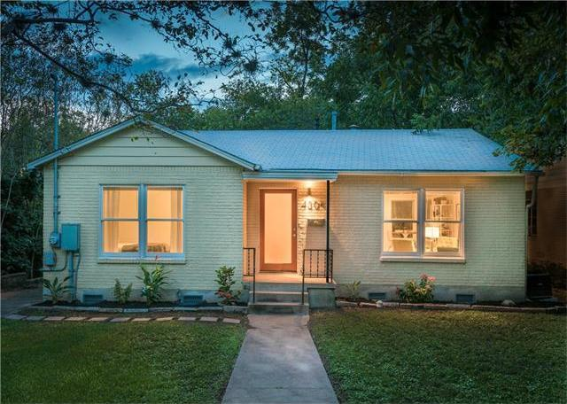 4304 Caswell Ave, Austin, TX 78751