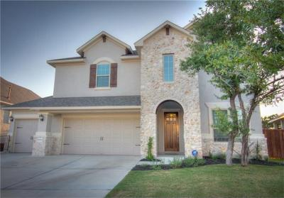 Photo of 16004 Villa Frontera, Bee Cave, TX 78738