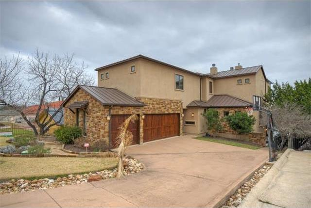 21814 Briarcliff Dr, Spicewood, TX 78669