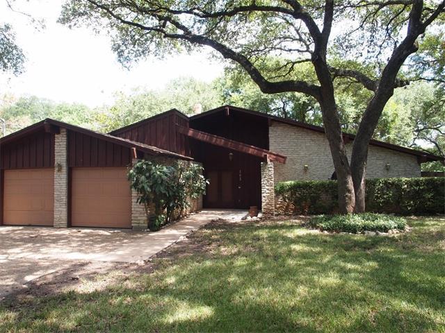 303 Westlake Dr, West Lake Hills, TX 78746