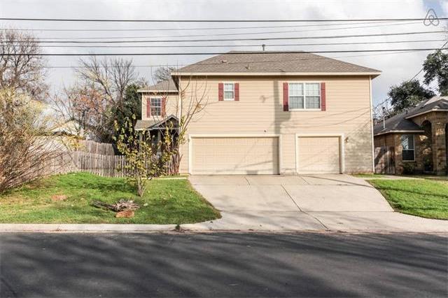 1187 Ridgeway Dr, Austin, TX 78702