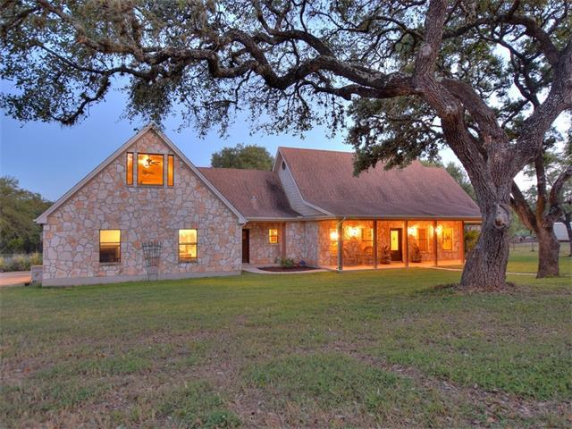 299 Pin Oak St, Dripping Springs, TX 78620