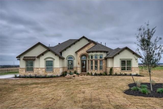 600 Linden Loop, Driftwood, TX 78619