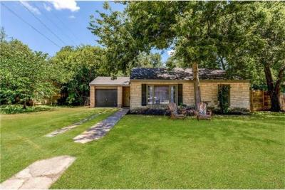 Photo of 2802 W 45th St, Austin, TX 78731