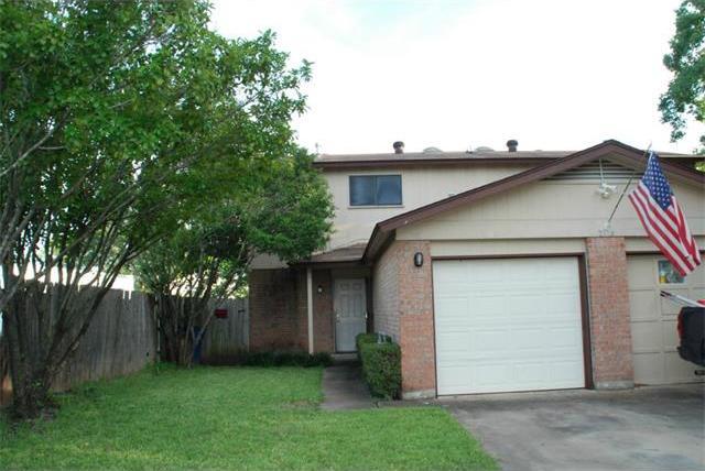 2119 Gaston Place Dr #B, Austin, TX 78723