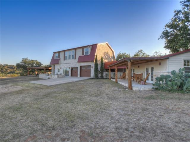 114 Double Oaks Dr, Spicewood, TX 78669