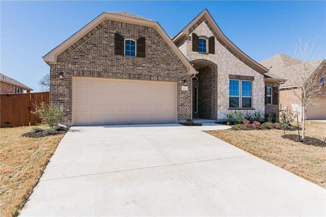 1721 Highland Ridge Rd, Georgetown, TX 78628