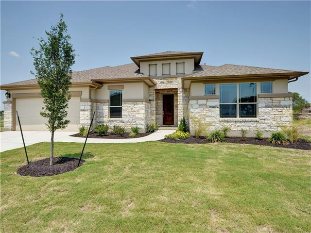 105 Inspiration Dr, Liberty Hill, TX 78642
