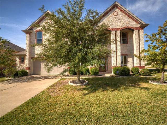 4347 Green Tree Dr, Round Rock, TX 78665