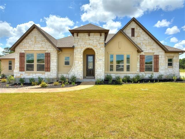 9601 Chamois Way, Austin, TX 78736