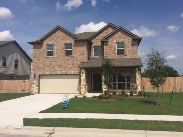 20201 Navarre Ter, Pflugerville, TX 78660