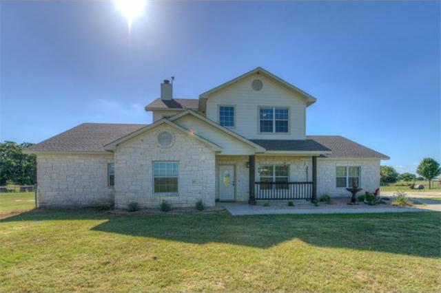 601 County Road 492, Thrall, TX 76578