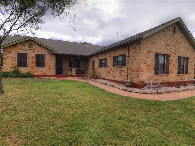 500 Ridge Harbor Dr, Spicewood, TX 78669