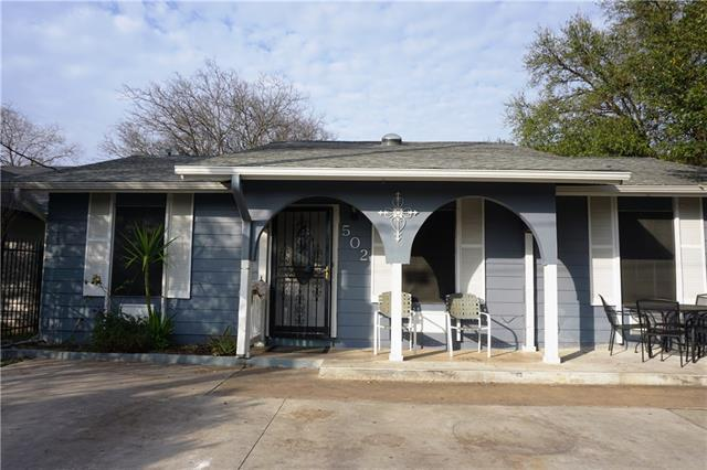 502 W Applegate Dr, Austin, TX 78753
