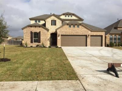 Photo of 1124 Enclave Way, Hutto, TX 78634