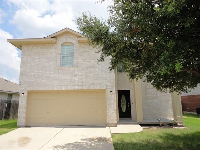 3907 Bonnie Ln, Round Rock, TX 78665