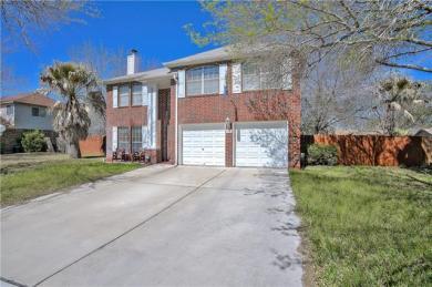 502 Peterson St, Round Rock, TX 78664