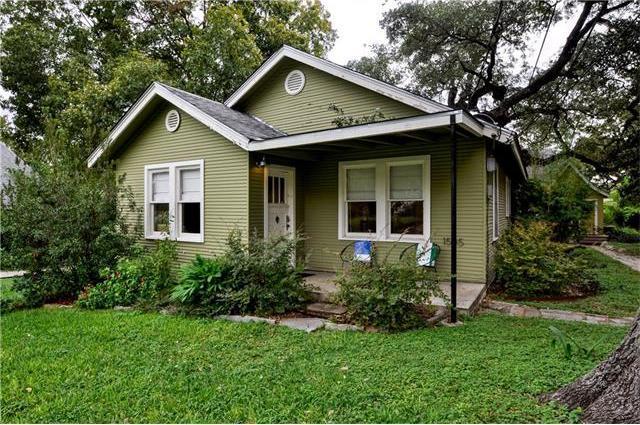 1505 Drake Ave, Austin, TX 78704