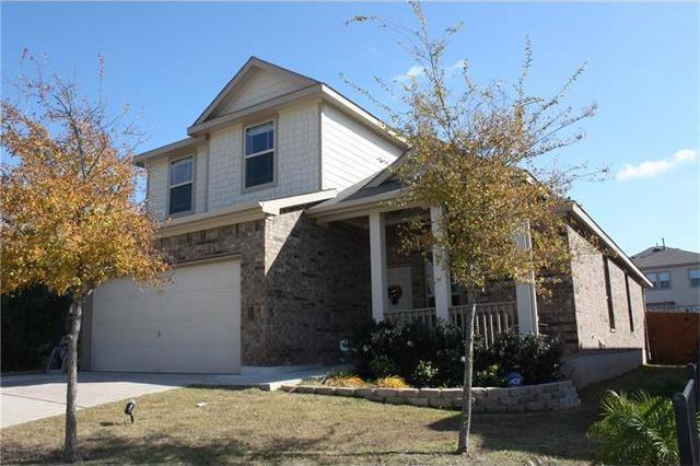 10205 Copper Ridge Cv, Austin, TX 78747