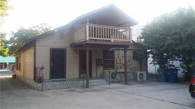 2303 E Cesar Chavez St #B, Austin, TX 78702