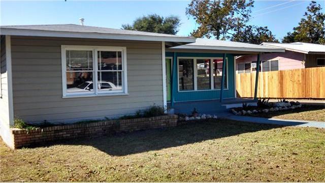 1203 Ridgemont Dr, Austin, TX 78723