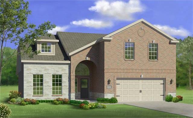 1253 Twin Estate Drive, Kyle, TX 78640
