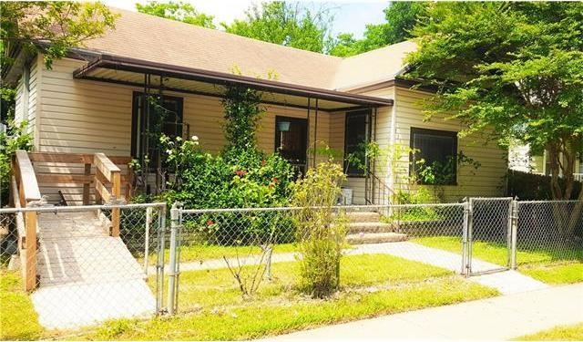 2203 Willow St, Austin, TX 78702
