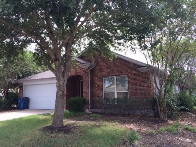 13301 Prairie Sage Cv, Manor, TX 78653