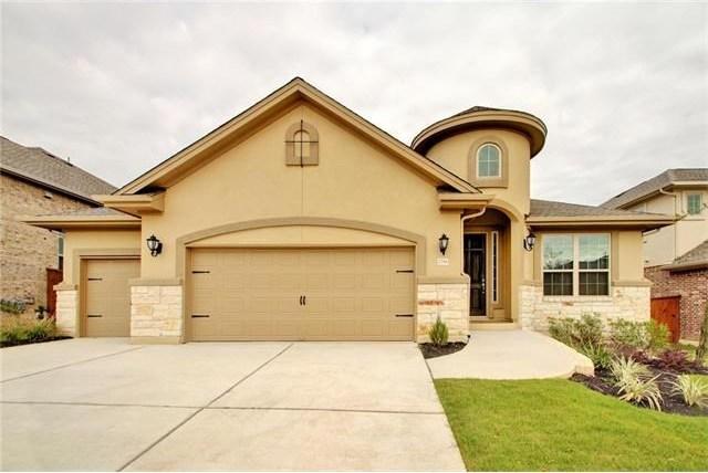 2716 Mazaro Way, Round Rock, TX 78665