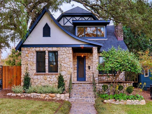 1604 Travis Heights Blvd, Austin, TX 78704