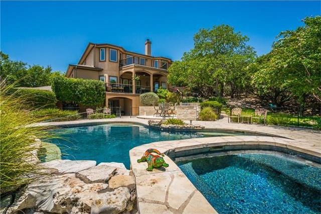 3801 Serene Hills Dr, Austin, TX 78738