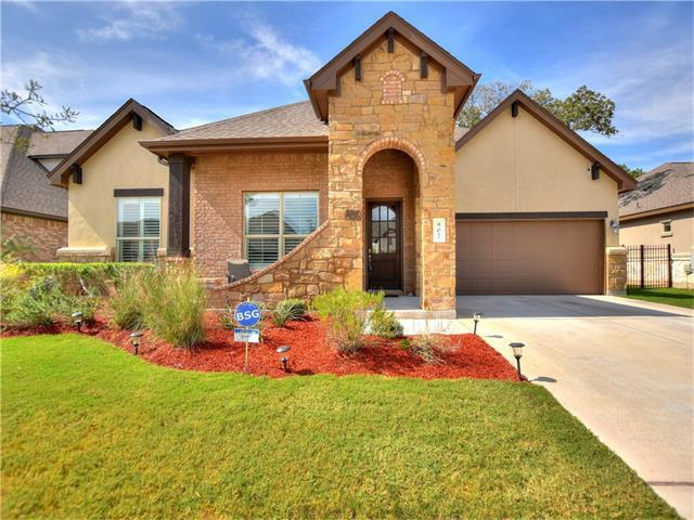 907 Wilson Ranch Pl, Cedar Park, TX 78613