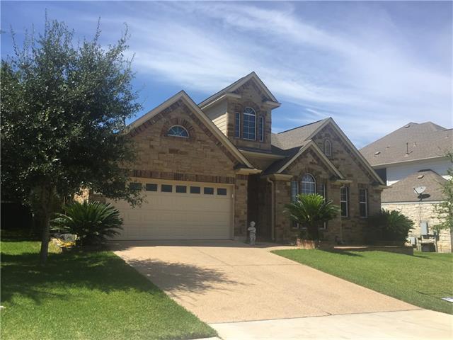 1212 Pine Forest Cir, Round Rock, TX 78665