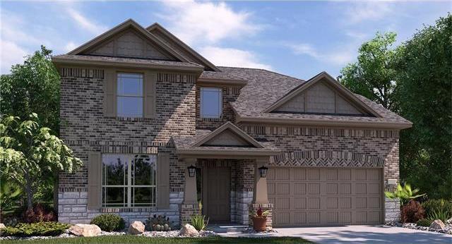 3641 Bainbridge St, Round Rock, TX 78681