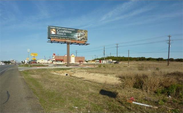 13266 W Hwy 29, Liberty Hill, TX 78642