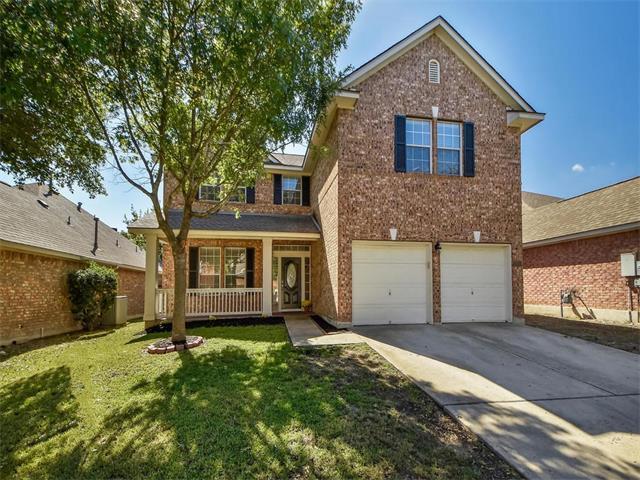 1717 Briarton Ln, Round Rock, TX 78665