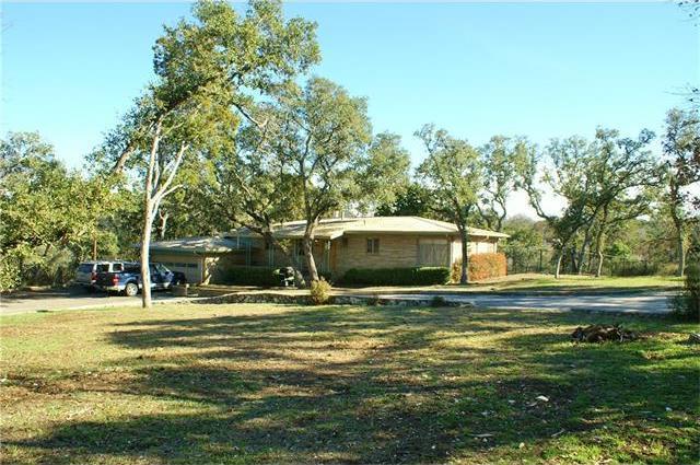 803 Westlake Dr, West Lake Hills, TX 78746