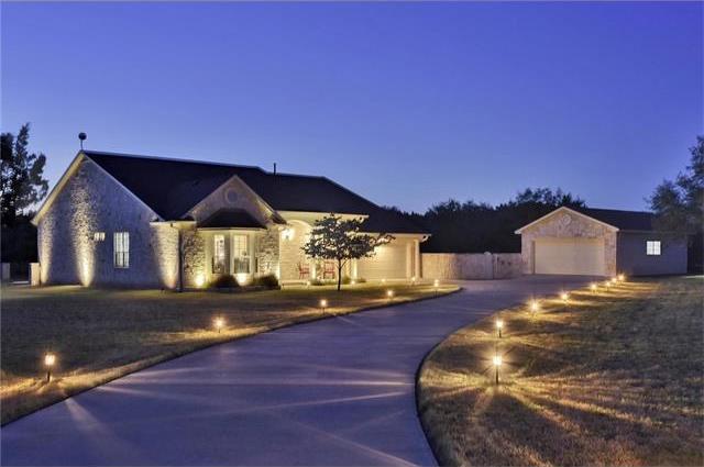 118 Creekside Trl, Spicewood, TX 78669