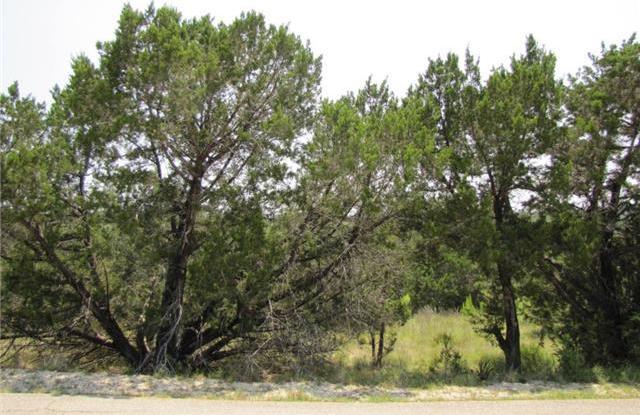 4118 Rockwood Dr, Lago Vista, TX 78645