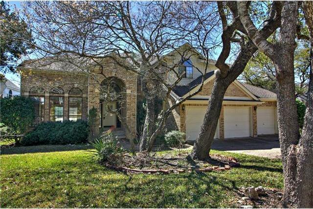 9501 Scenic Bluff Dr, Austin, TX 78733