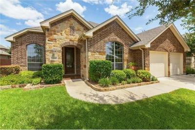 Photo of 20917 Meridian Blvd, Pflugerville, TX 78660