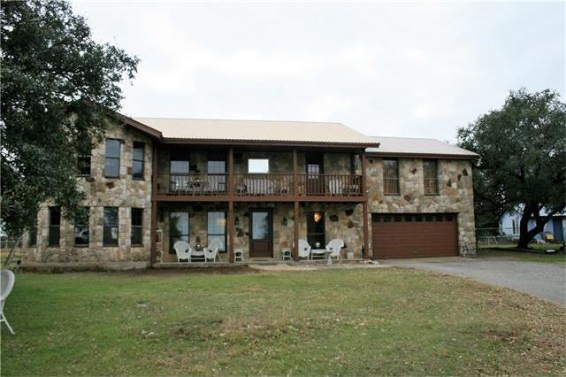337 Klett Ranch Rd, Johnson City, TX 78636