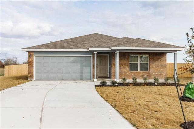 113 Westminster Dr, Kyle, TX 78640