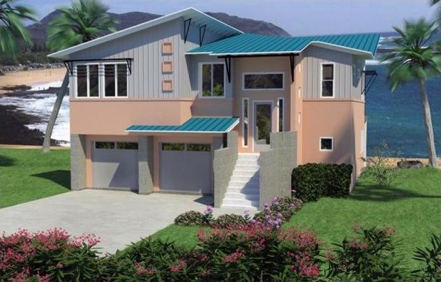 1517 Hill Top Dr, Granite Shoals, TX 78654